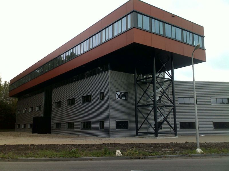 Air Trade Centre Capelle a/d Ijssel